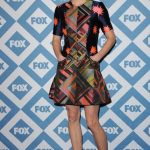 Jessica Stroup in House of Holland Resort 2014