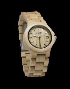 Jord Ely Series Watch in Maple