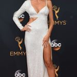 Heidi Klum 68th Annual Prime Time Emmy Awards Arrivals