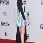 Karlie Kloss, American Music Awards 2016, Los Angeles