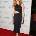 Katherine McNamara Love & Language Kick-Off Campaign, Beverly Hills