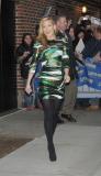 Kate Hudson Wears Emilio Pucci