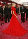 2008 Academy Awards Red Carpet Arrival Pictures