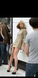 Heidi Klum Poses Again