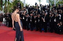 Cannes Fashion Fantasies