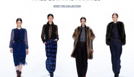 Fall Fashion 2011: Shop ADAM one day sale now!