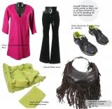 Gwyneth Paltrow's Designer Fashion Goop Charity Auction