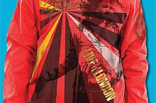 Michael Jackson Clothing Line Previewed by Audigier