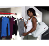 Serena Williams: Nike Fall 2008 Line for Women