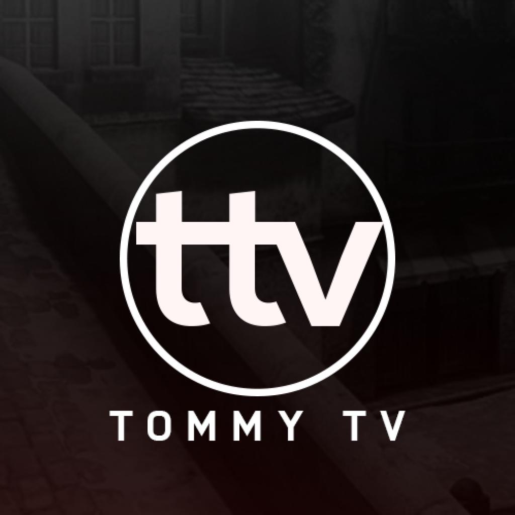 Tommy TV Tommy Hilfiger