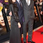 Japanese fans go wild for Brangelina at Tokyo Premiere of Benjamin Button