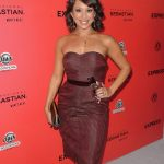 Cheryl Burke 6th Annual Hollywood Style Awards