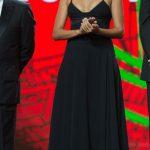 Golshifteh Farahani in Dior Resort 2014