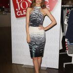 Rose Byrne in Dion Lee Resort 2014