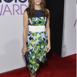 Sandra Bullock Peter Pilotto Resort