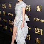 Hailee Steinfeld, HFPA & InStyle's Celebration of Golden Globe Awards,