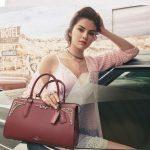 Selena Gomez - Coach X Selena Gomez Collection