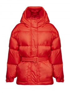Ienki Ienki Michelin Down Jacket, puffer jacket