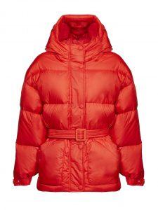 Ienki Ienki Michelin Down Jacket, puffer jacket