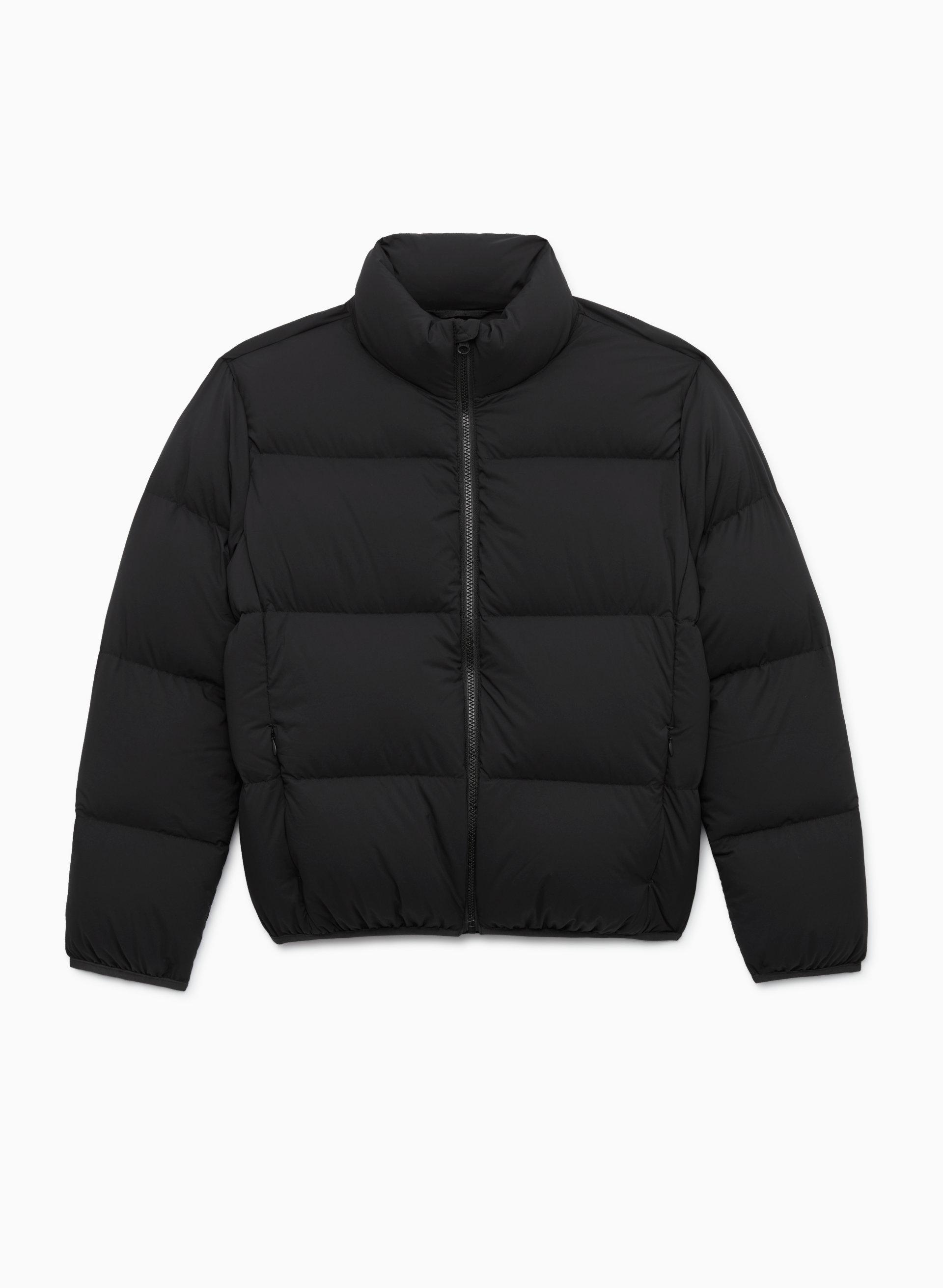 Aritzia Tina Park City Puffer Jacket, Puffer Coat
