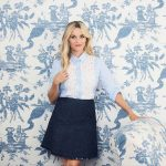 Draper James by Reese Witherspoon clothing brand, celebrity clothing brands, celebrity clothing lines