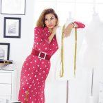 Eva by Eva Mendes, celebrity clothing brands, celebrity clothing lines