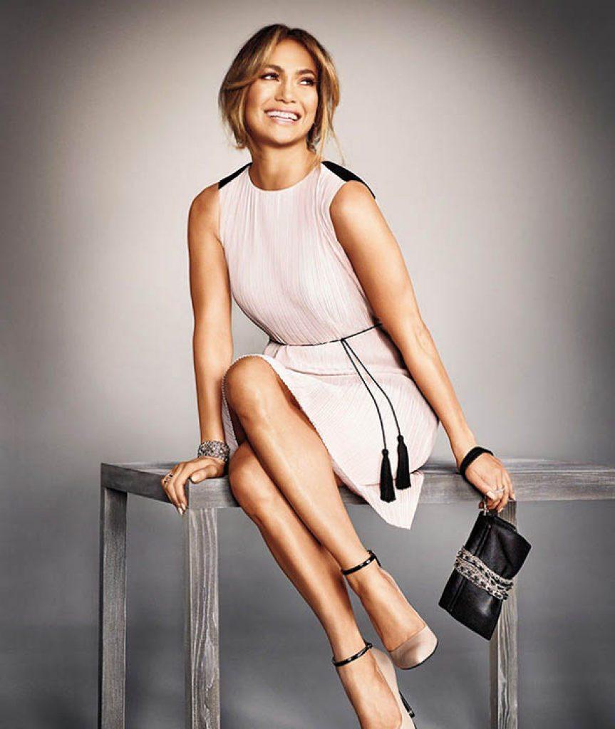 Jennifer Lopez Collection at Kohl's, celebrity clothing brands, celebrity clothing brands