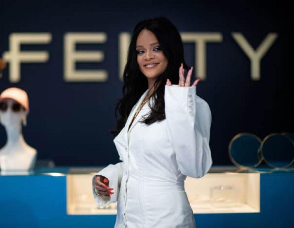 Rihanna fashion labels, Fenty, Savage X Fenty