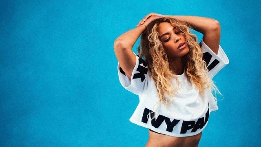 Beyonce, Ivy Park, clothing line, celebrity clothing brands