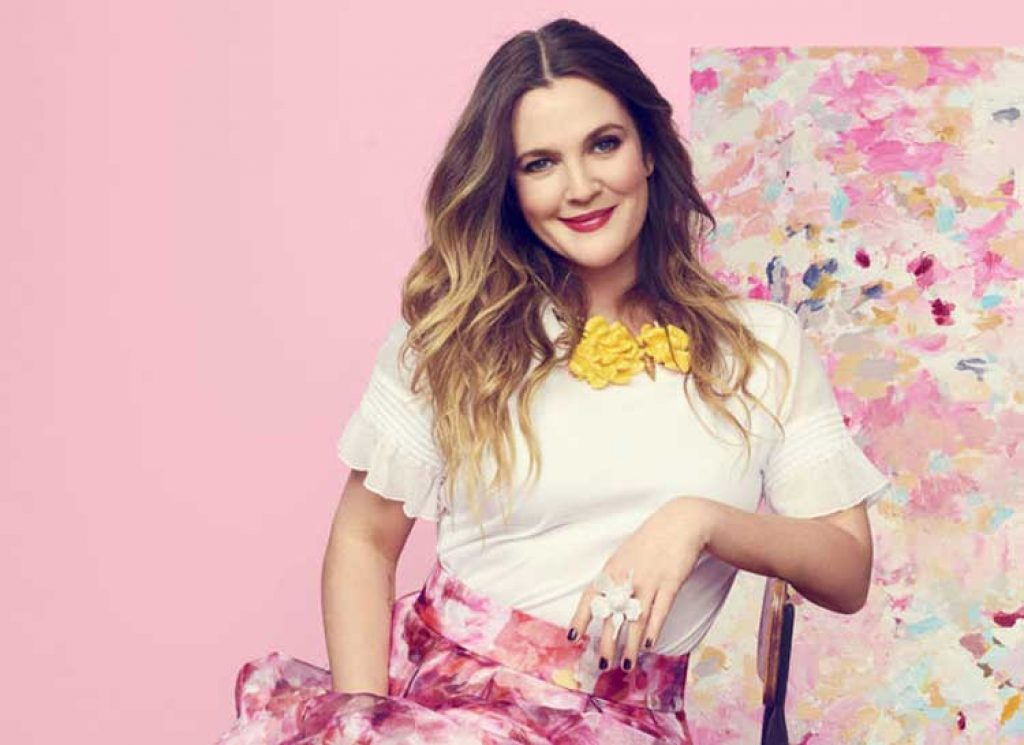 celebrity clothing brands, celebrity clothing lines, Dear Drew by Drew Barrymore