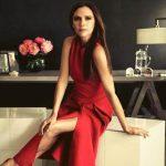 Victoria Beckham clothing line, celebrity clothing brands