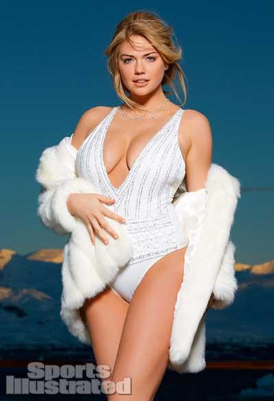 faux fur coat, kate upton, sports illustrated, donna salyer, fabulous furs, faux fur jacket, celebrity winter coats, ariana grande winter coat, ariana grande fur coat