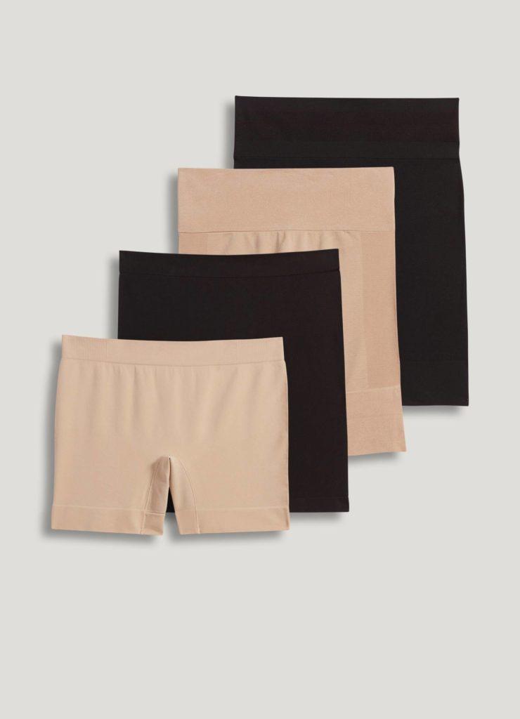 best no show underwear, slip shorts, slipshortss