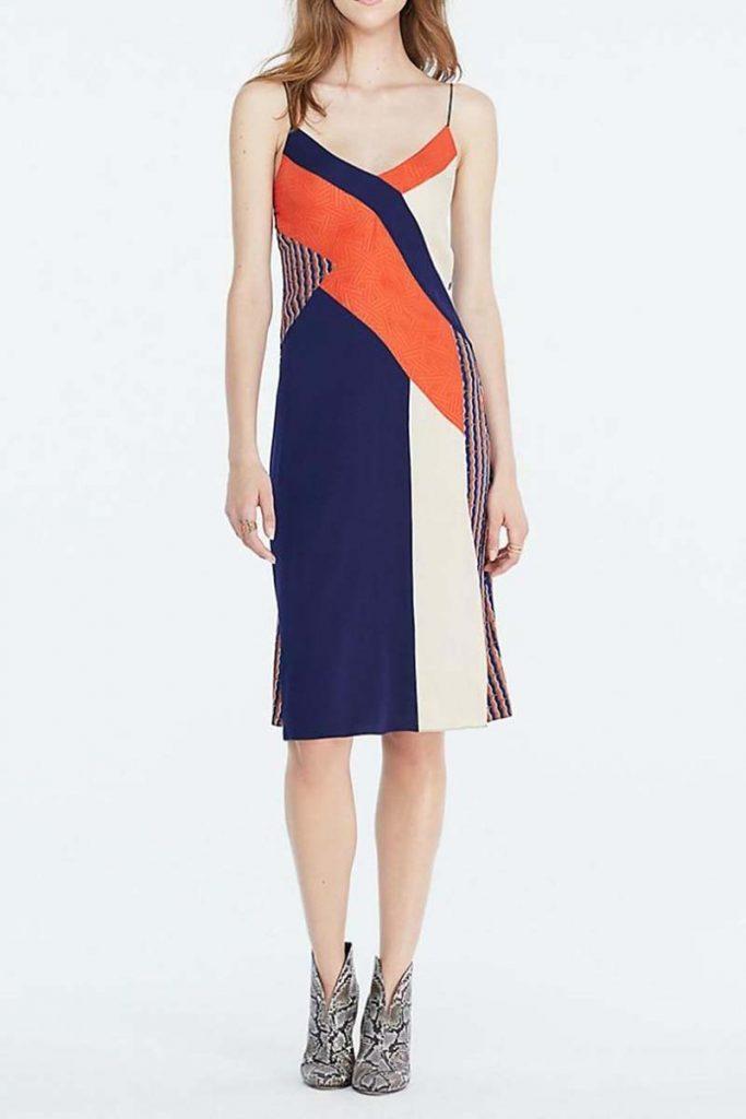 Diane von Furstenberg DVF Frederica dress