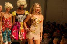 Heatherette Fashion Show