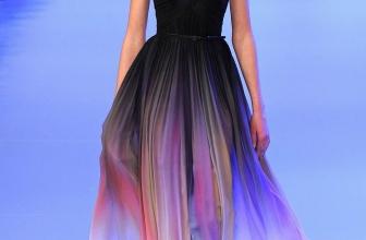 Ombré Clothing, Dégradé Clothing in Fashion