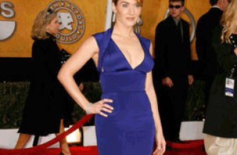 SAG Awards 2009 – Fashion Video
