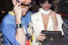 Perez Hilton Does Fashion … Again!