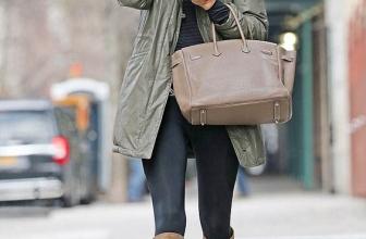 Lauren Ralph Lauren Faux Fur Trim Puffer Coat Styles